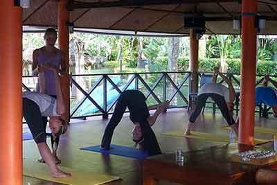 Atsumi Healing Yoga