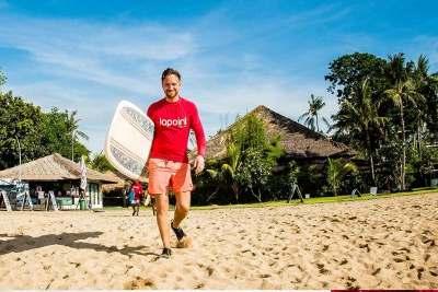 Lapoint bali surfschule