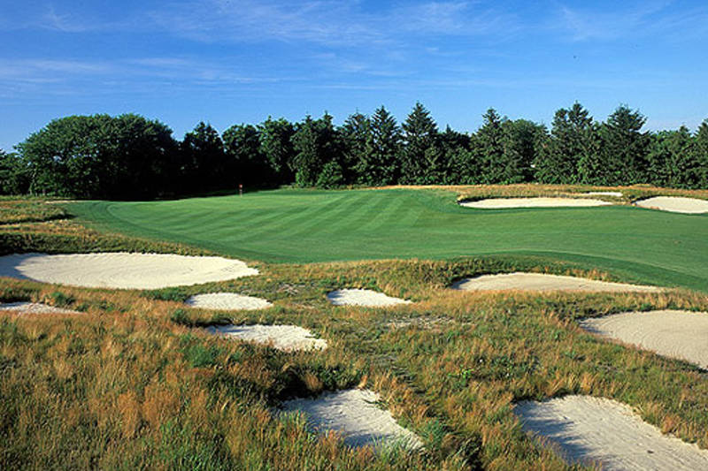 Shinnecock Hills To Host 2018 US Open