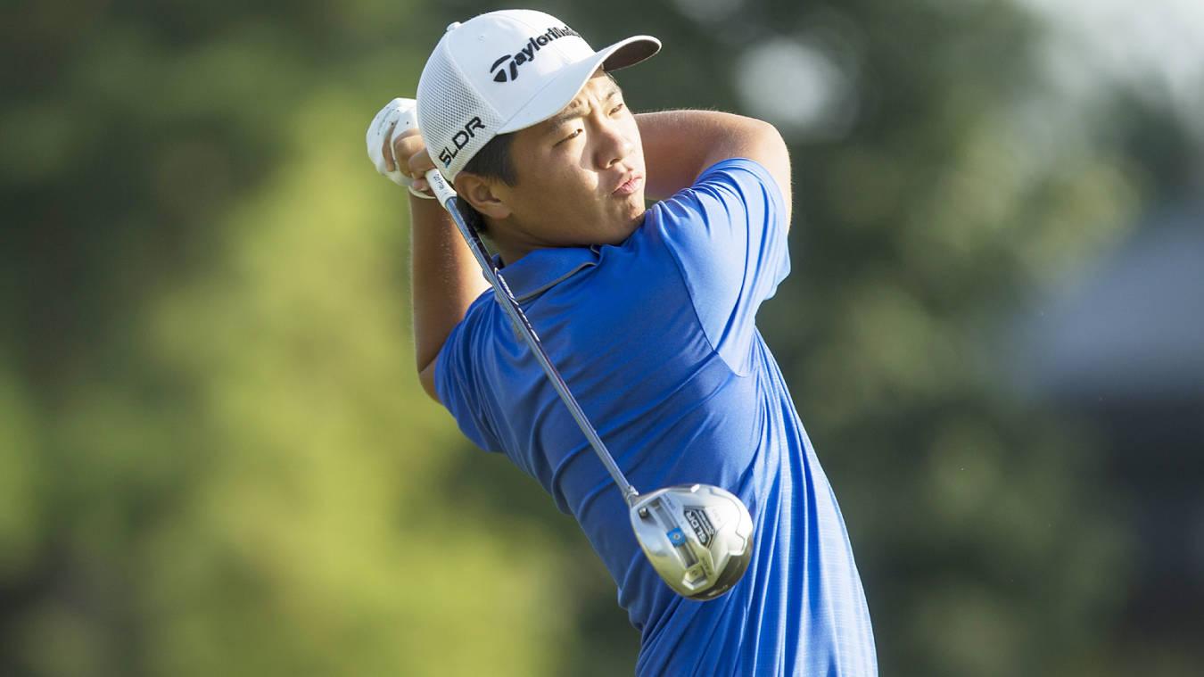 Can suggest u s junior amateur golf tournament in iowa possible speak