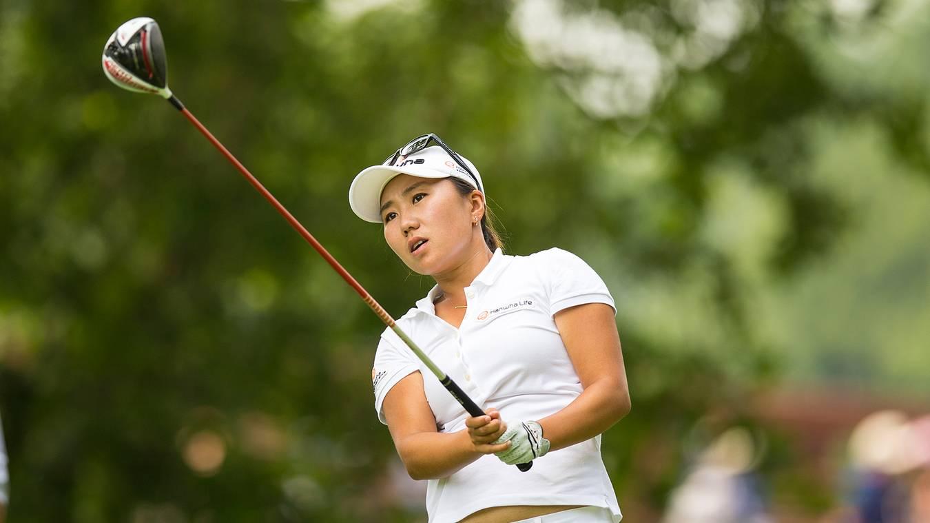 Main article: List of female golfers