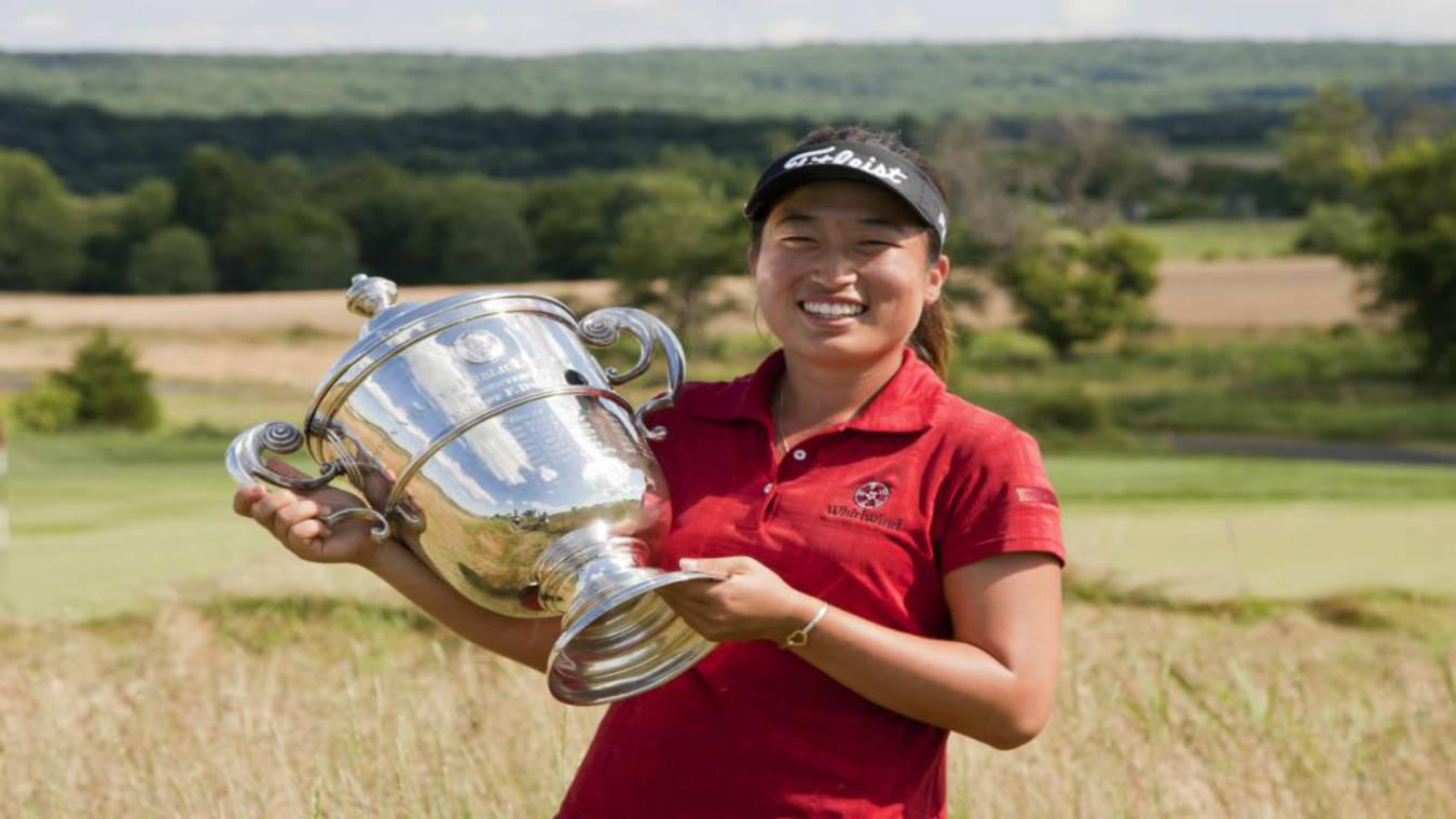 Us womens amateur public link championship