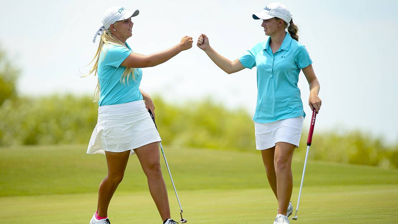 pictures Main article: List of female golfers