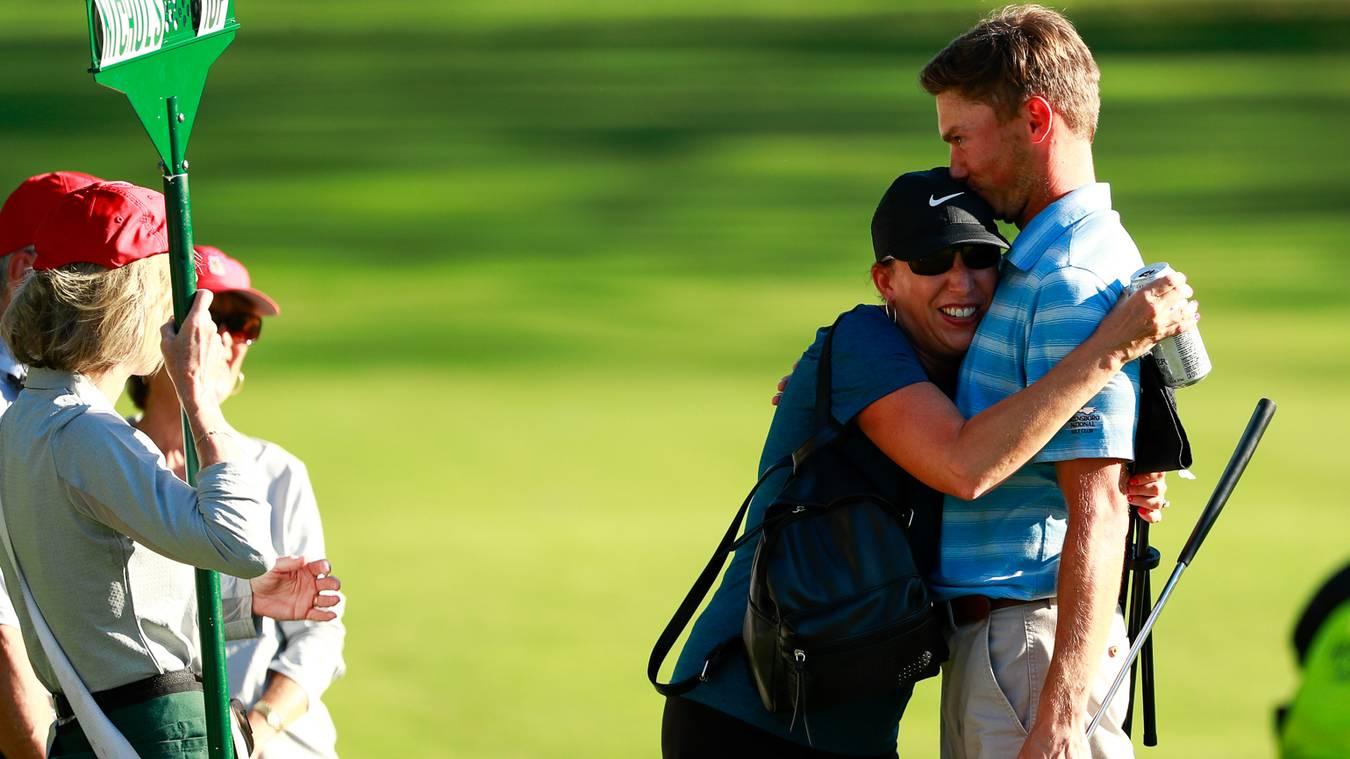 California mid amateur golf tournament