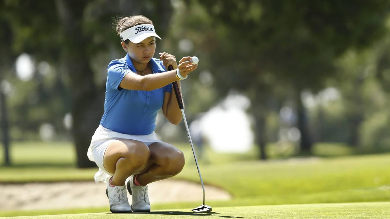 ladies amateur golf las vegas