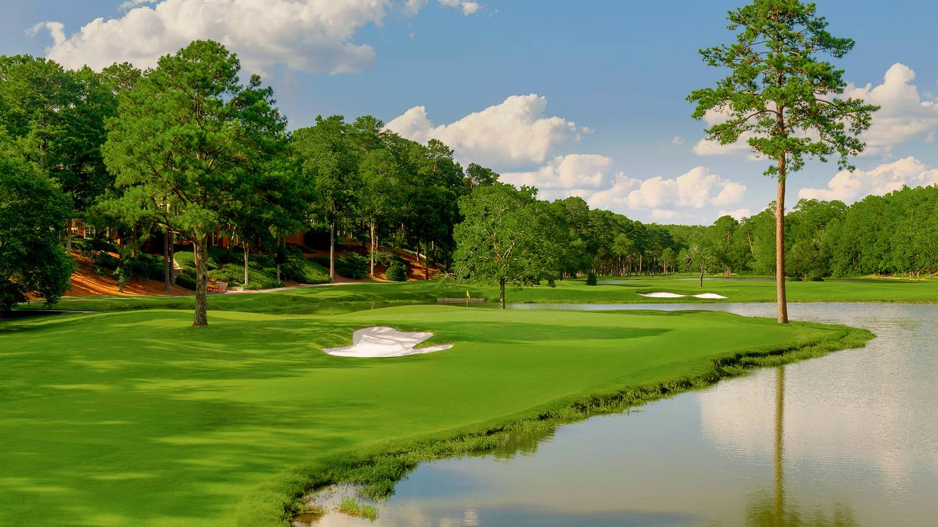 two usga founding clubs set to host championships in 2018