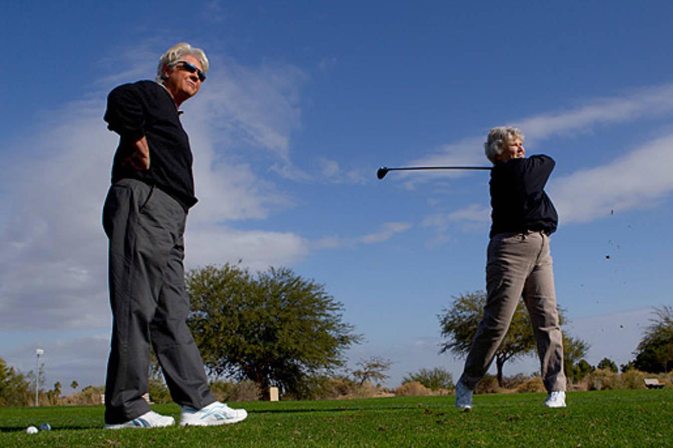 Phoenix city amateur golf