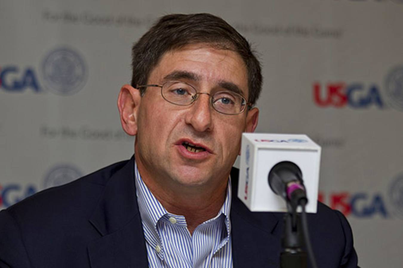 Nager Elected To Second One Year Term As USGA President e4af1b7643