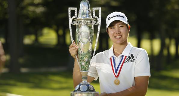 Women S Amateur Golf Tournaments