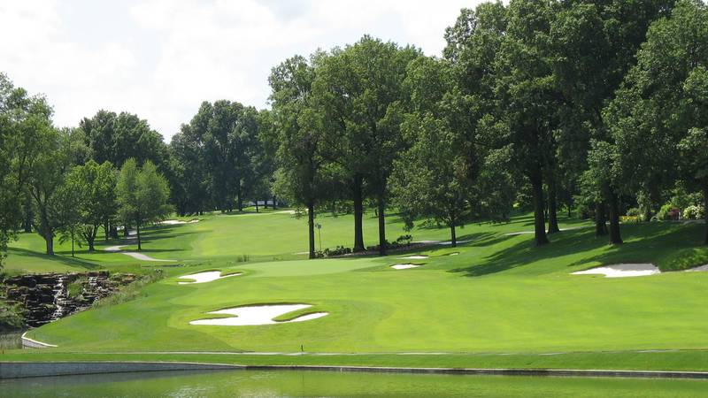 Old Warson Country Club to Host 2016 U.S. Senior Amateur