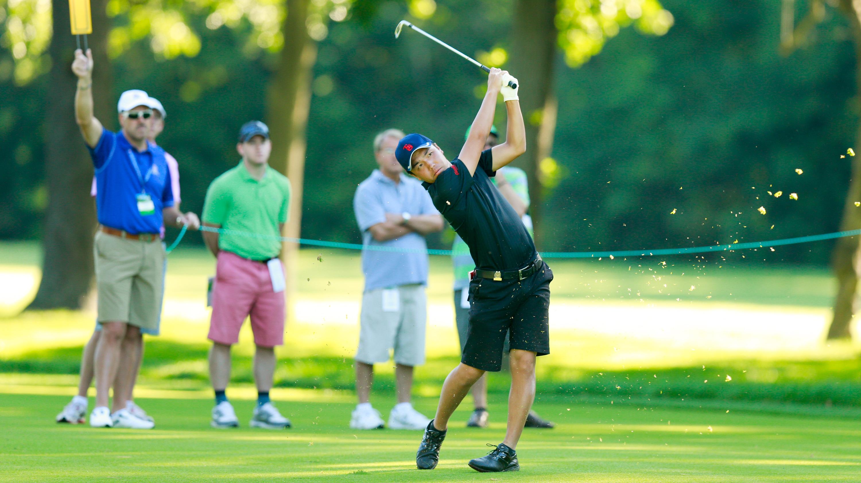 golf Amateur gilf