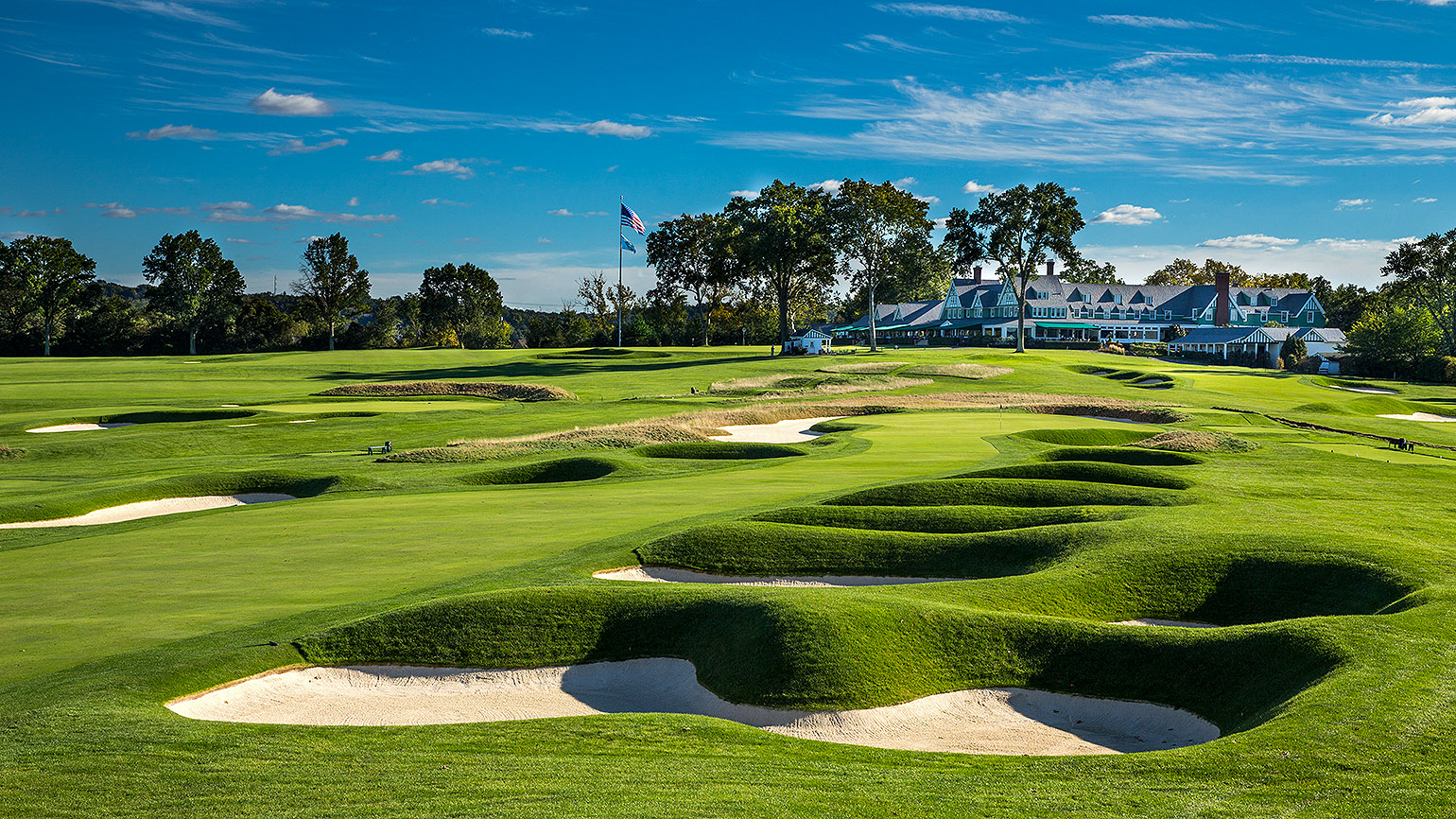 case gilligan oakmont country club