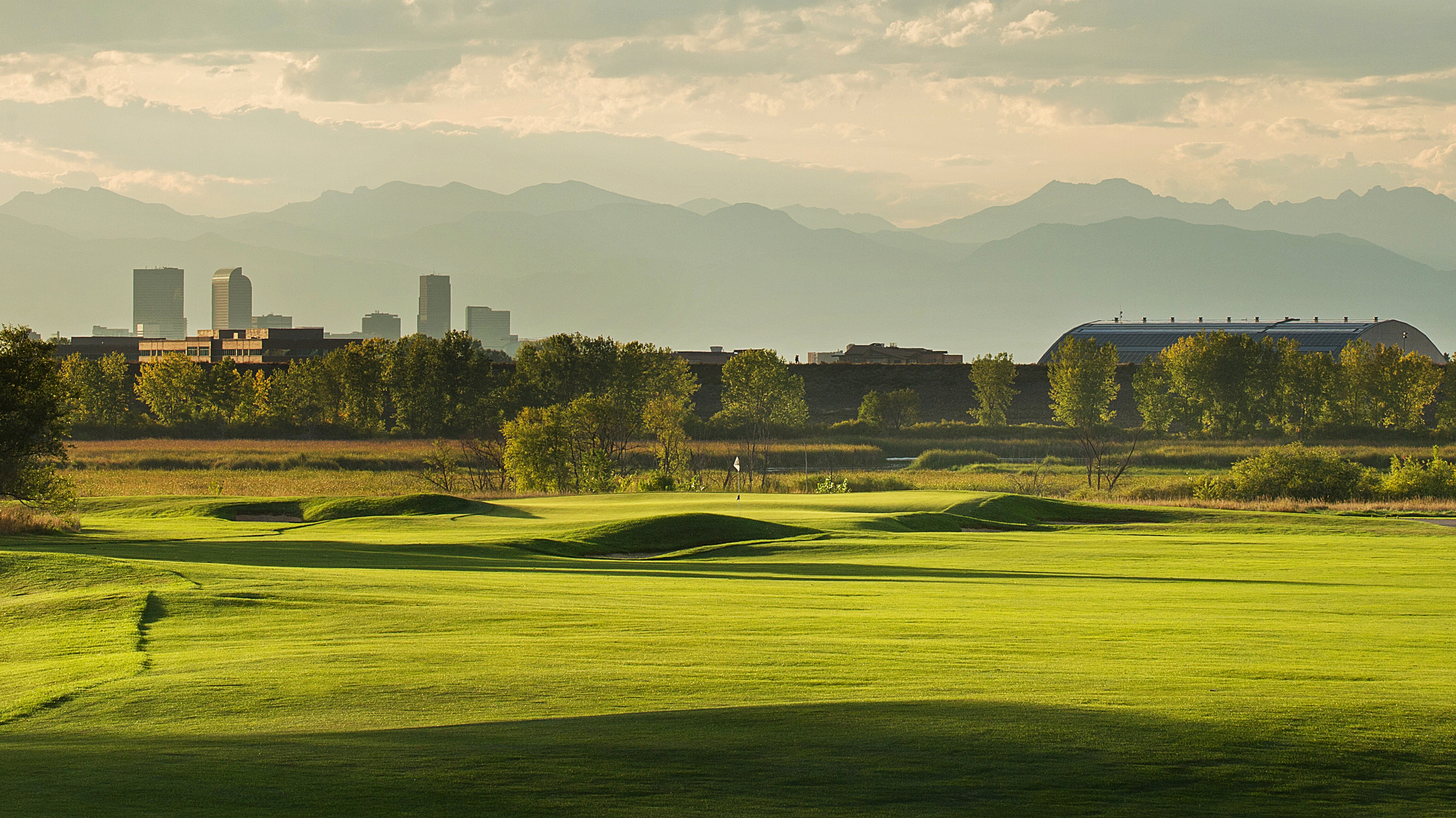 Finding Common Ground in Golf Course Architecture