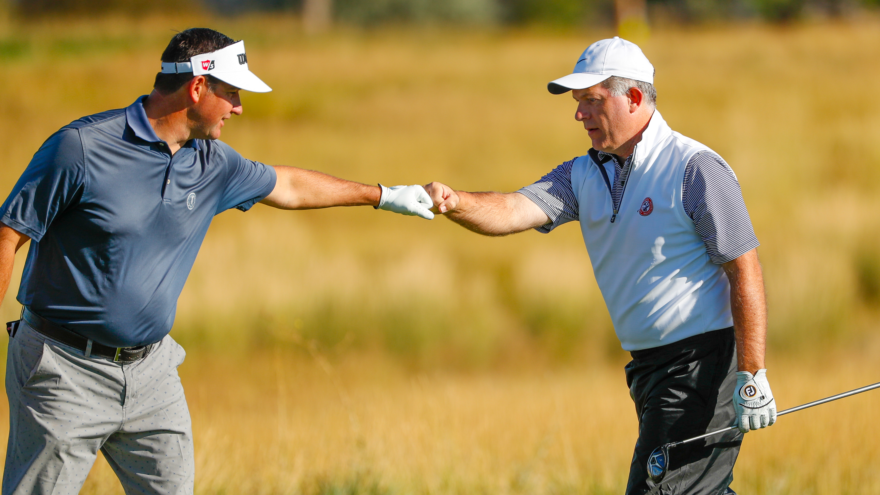 39th U.S. Mid-Amateur: Photos From Saturday's First Round of Stroke Play