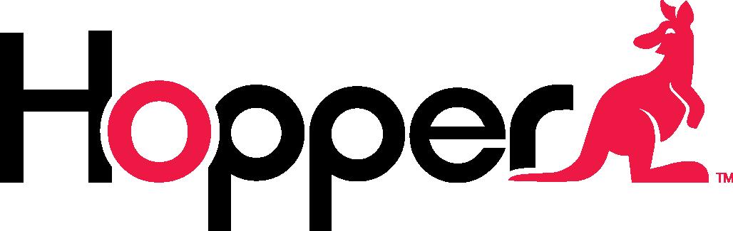 Hopper_Logo_4C_wink