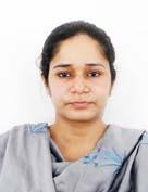 Mrs. Shweta Gupta .