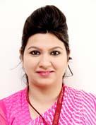 Mrs. Lipika Setia .