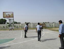 School Infrastructure