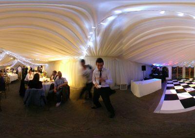 Wedding Virtual tour