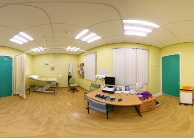 Southport General Hospital Virtual tour