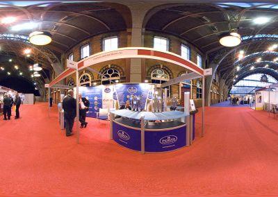 Porta Exhibition at Manchester Central Virtual tour