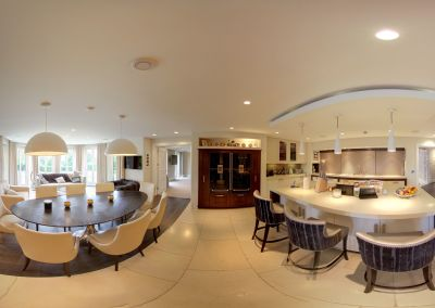 Armstrong Farm Property Virtual tour for Estate Agents