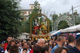 Riace; Festa dei SS Cosma e Damiano
