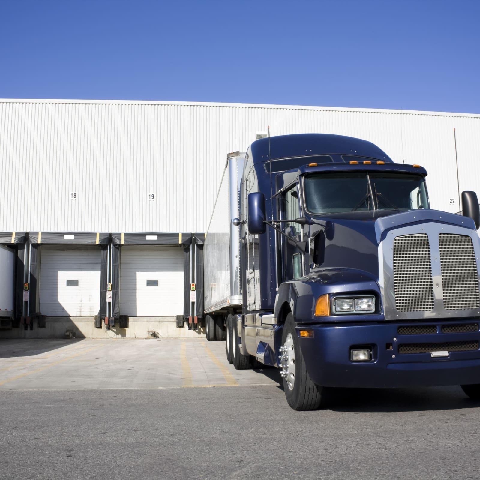 Commercial Vehicle Dealer