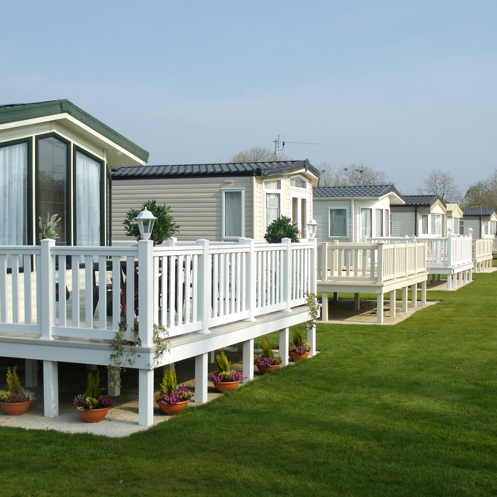How To Find The Best Mobile Home Insurance Companies Valuepenguin