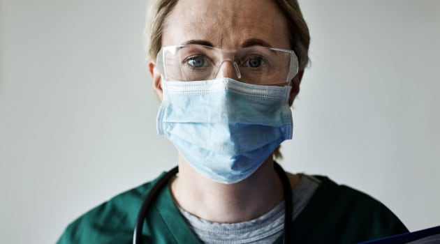 Health Care Workers Expect to Delay Retirement Due to Pandemic