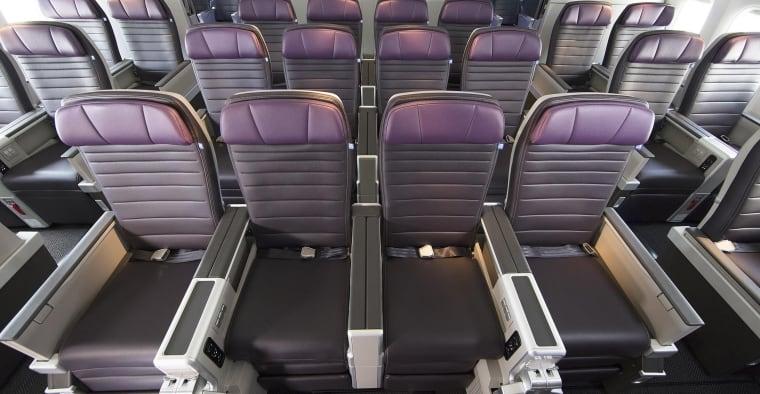 Is The New United Premium Economy Seat Worth The Cost Valuepenguin,Bathroom Tile Flooring Designs