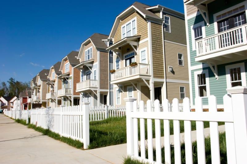 Charlotte home loans