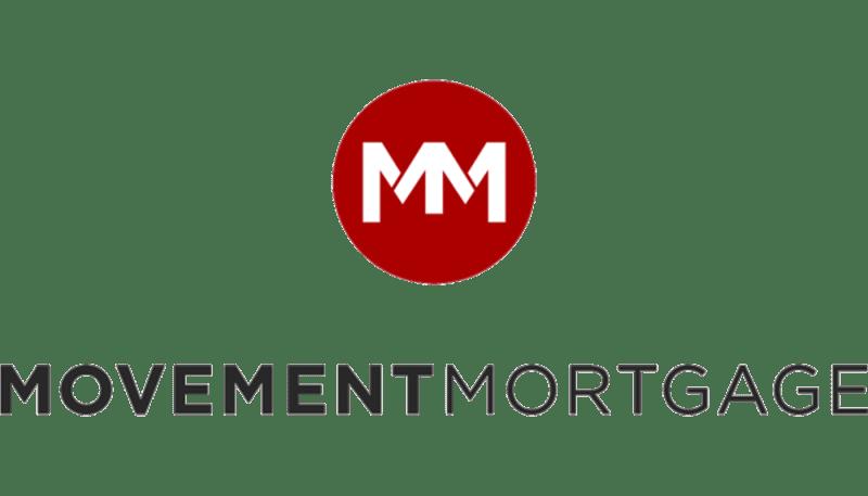 Movement Mortgage Loans North Carolina South Carolina