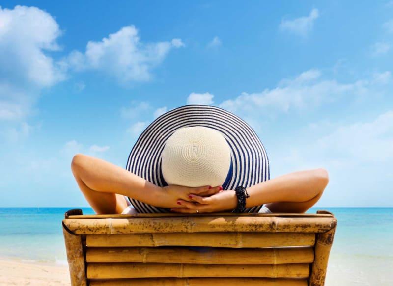 71% khách du lịch đến đặt phòng cho kỳ nghỉ trong 18 tháng tới  | Làm kinh doanh