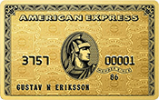 American Express® Gold Card Image