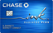 Ink Plus® Business Credit Card Image