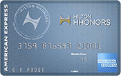Hilton HHonors Credit Card from American Express | Credit ...