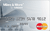 Premier Miles & More® World Mastercard® Image