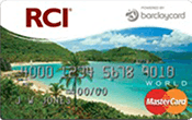 RCI® Elite Rewards® MasterCard® Image