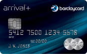 Barclaycard Arrival Plus™ World Elite MasterCard® Image