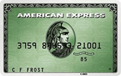 American Express® Green Card Image