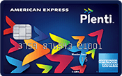 The Plenti® Credit Card from Amex Image