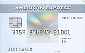 The Amex EveryDay® Preferred Credit Card from American Express Image