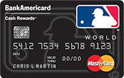 MLB® Credit Card Image
