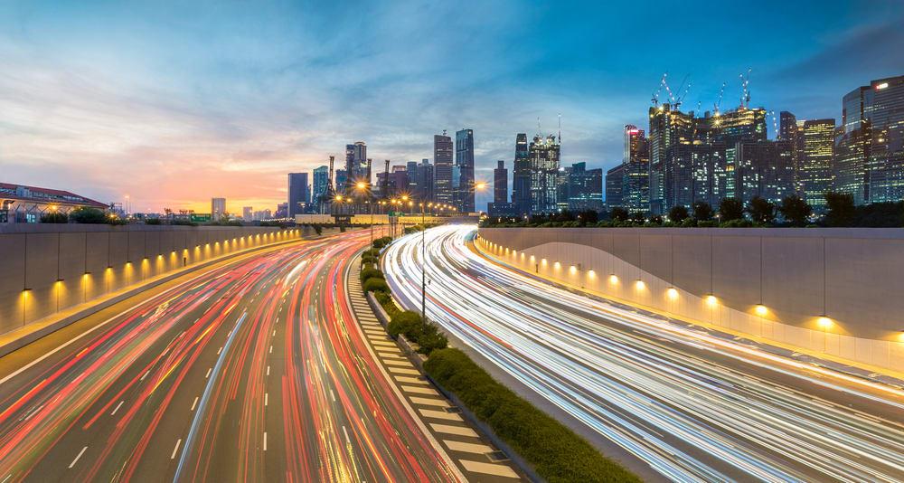 Singapore Driving License