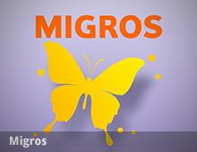 Migros Oster Apps – Eiersuchen mal anders