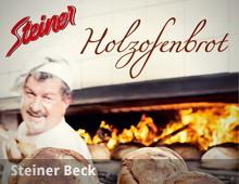 Steiner Beck Apps – Was ist heute das Tagesmenu?