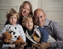 Jelmoli Family Shooting – Persönliche Erinnerung innert Minuten