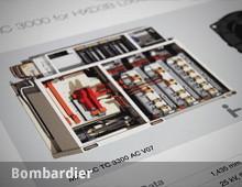 Bombardier – erste Augmented Reality Anwendung