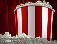 Cinecom – interaktive Bodenprojektion